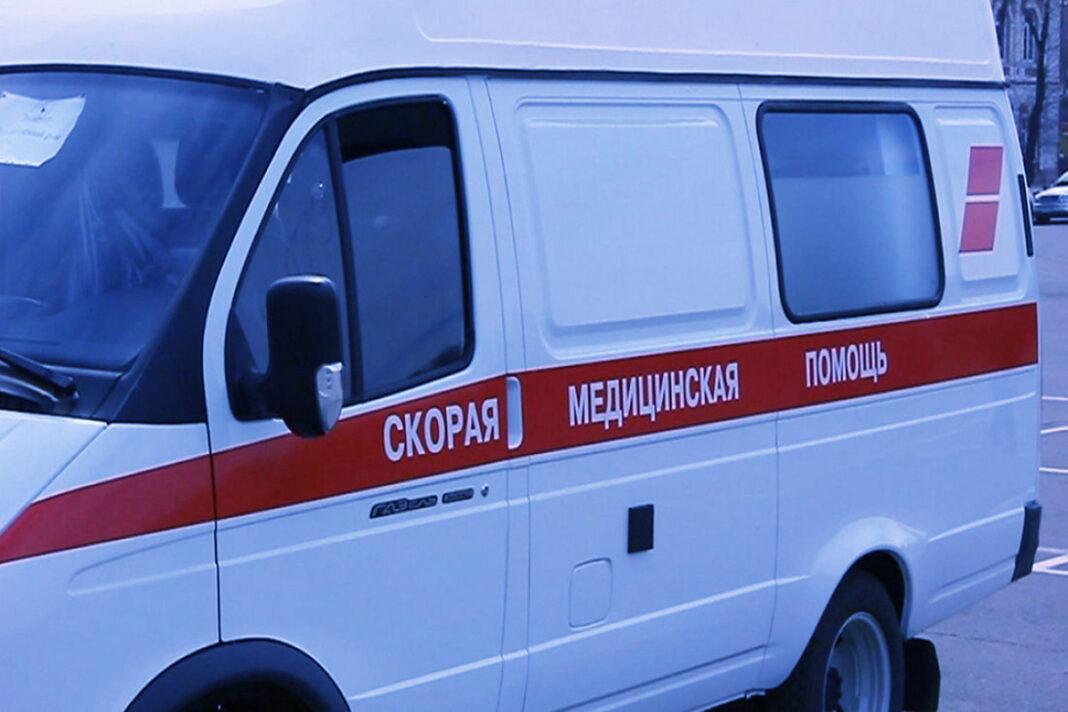 В Улан-Удэ женщина напала на фельдшеров из-за зеркала