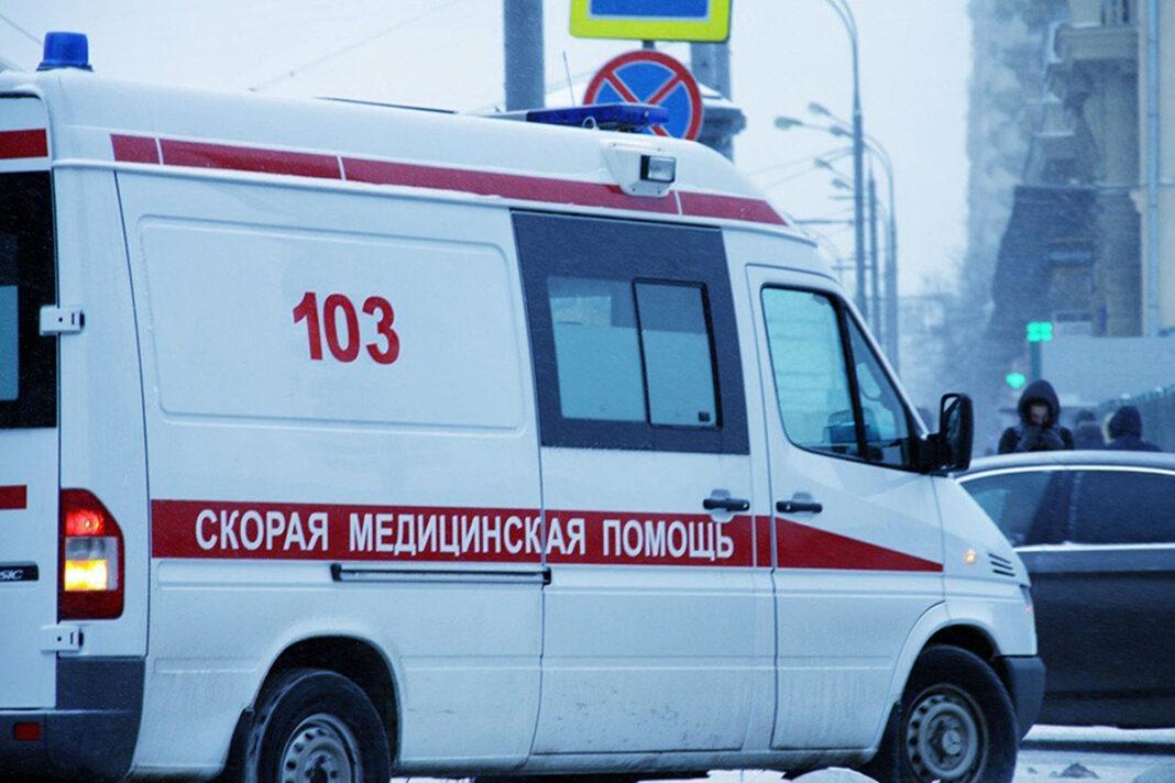 """Сотрудник """"скорой"""" после драки не стал подавать заявление на обидчика"""