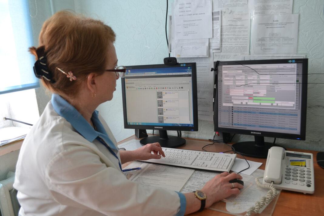 Из-за системной ошибки над пермскими больницами нависла угроза недофинансирования