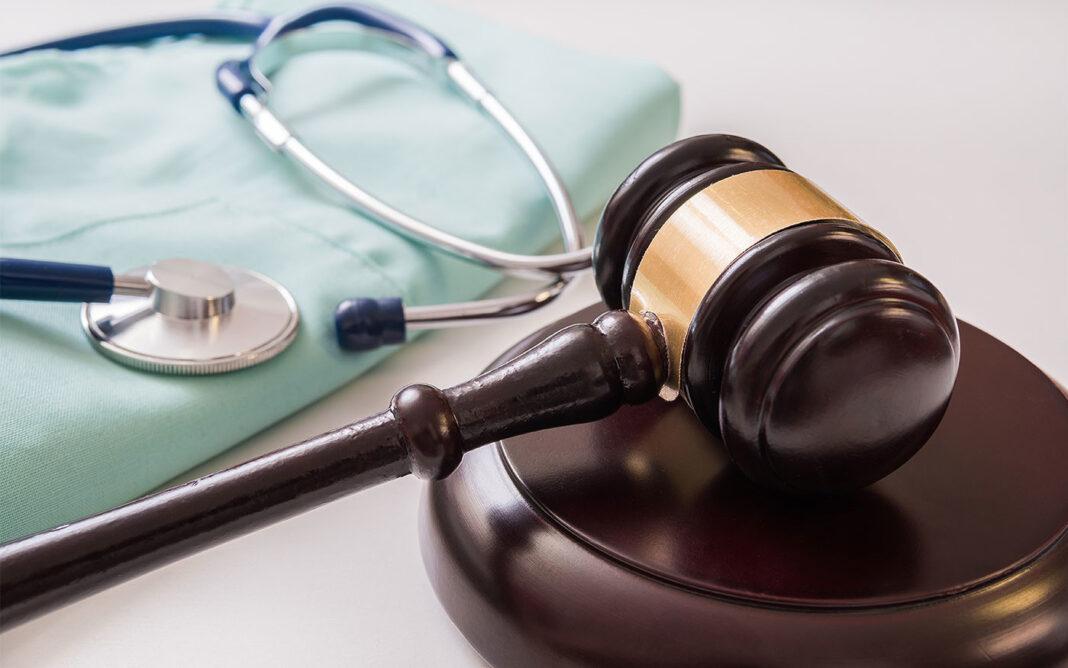 Воронежская судья рассказала о пациентских исках