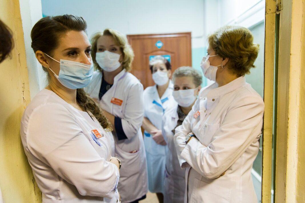 """""""Мы пока не знаем, как бороться с новым коронавирусом"""""""