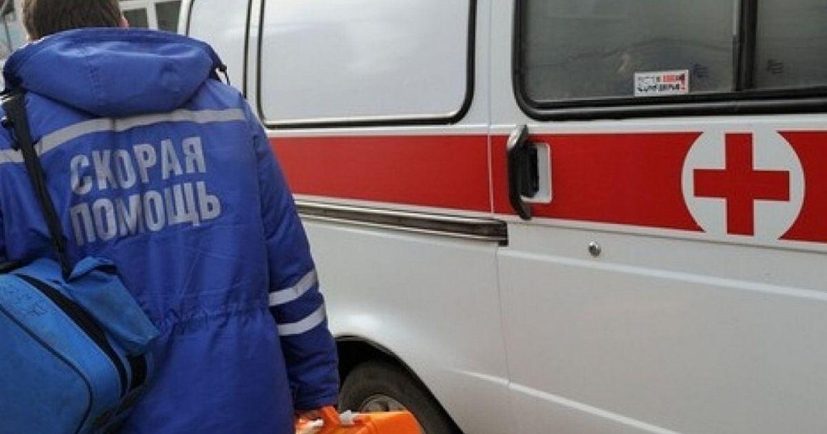 Рязанский завод подарил «скорой» 350 защитных костюмов
