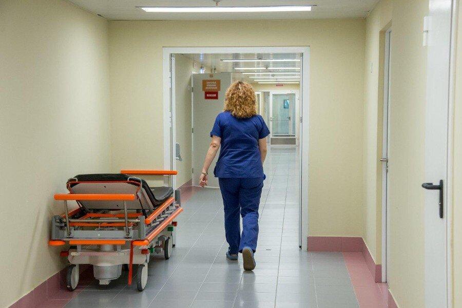 Коронавирус «показал» все проблемы системы здравоохранения ЮФО