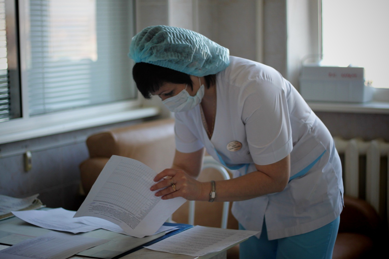 Минздрав определил процент надбавки врачам за борьбу с коронавирусом
