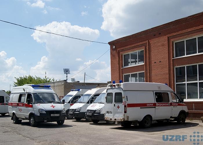 В Рязани 197 сотрудников «скорой» готовы к «итальянской забастовке»