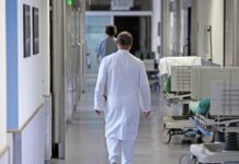 Подмосковным врачам назначили доплаты в 50 тыс. руб. за борьбу с коронавирусом