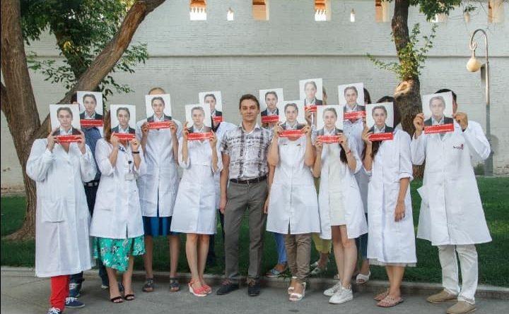 Психиатру Александру Шишлову отменили приговор