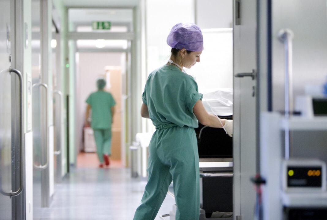 В Самарской области на доплаты врачам выделили 600 млн рублей