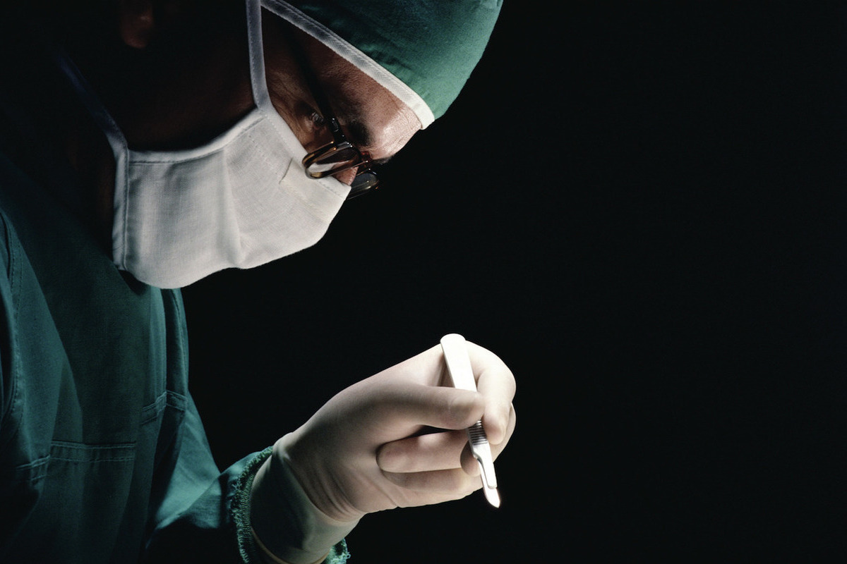 За что врач может попасть под суд