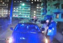 В Ярославле водитель не пропустил «скорую» с ребёнком