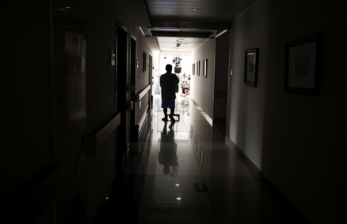 Московский главврач рассказал о побеге пациентки с подозрением на коронавирус