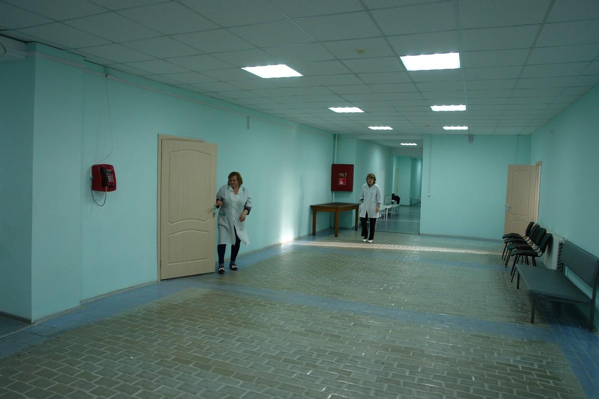«В районе врач теряет свою квалификацию, не получая должного объема «сложных» пациентов»