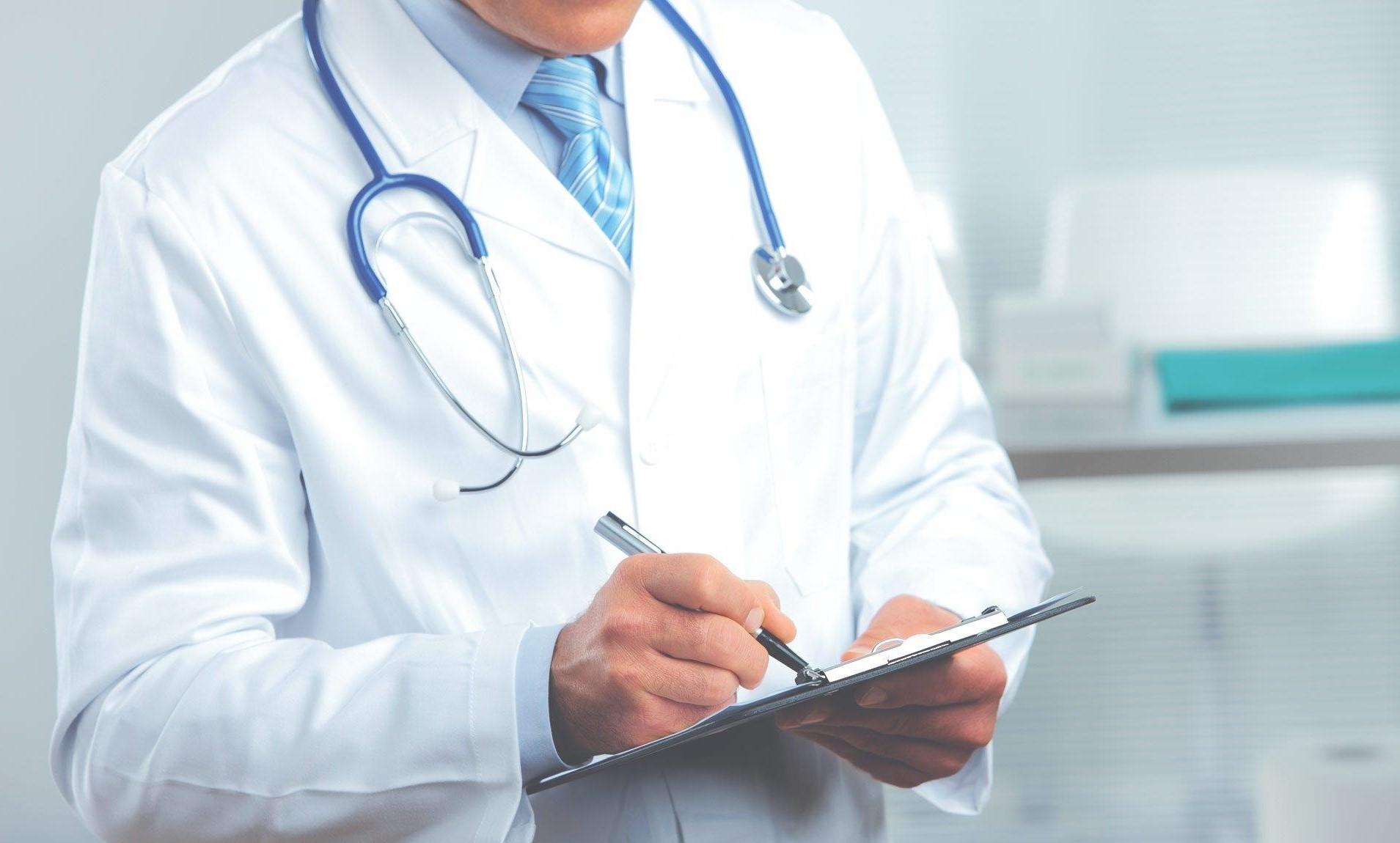 В Алтайском крае не хватает 2,5 тысячи врачей