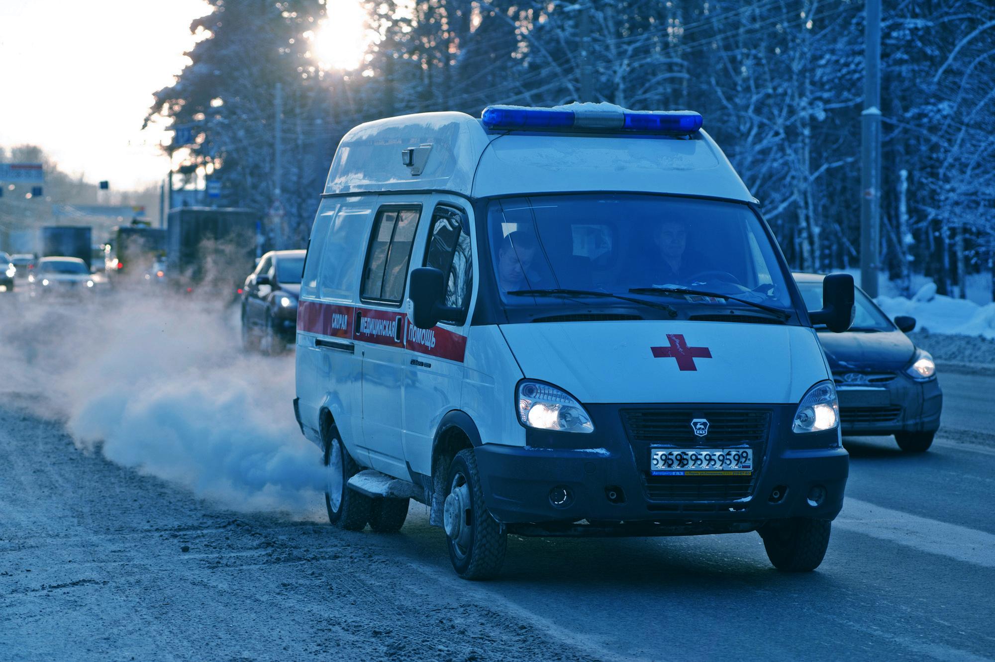 В Башкортостане руководителей больниц оштрафовали на 3,7 млн рублей за неоплаченные сверхурочные медработникам «скорых»