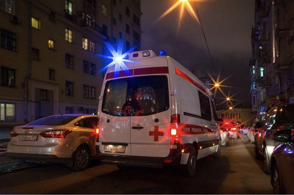 Сотрудник автомойки в Мытищах избил фельдшера «скорой»