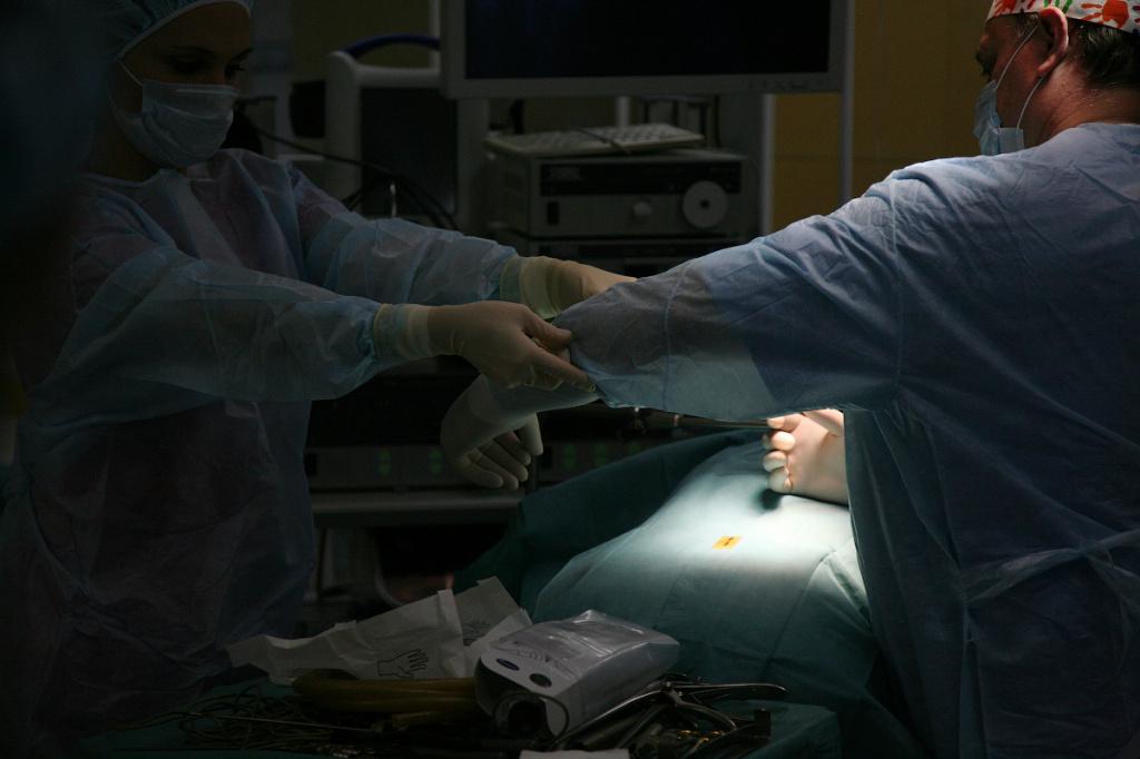 Суд оправдал невролога, обвиняемого в смерти пациента