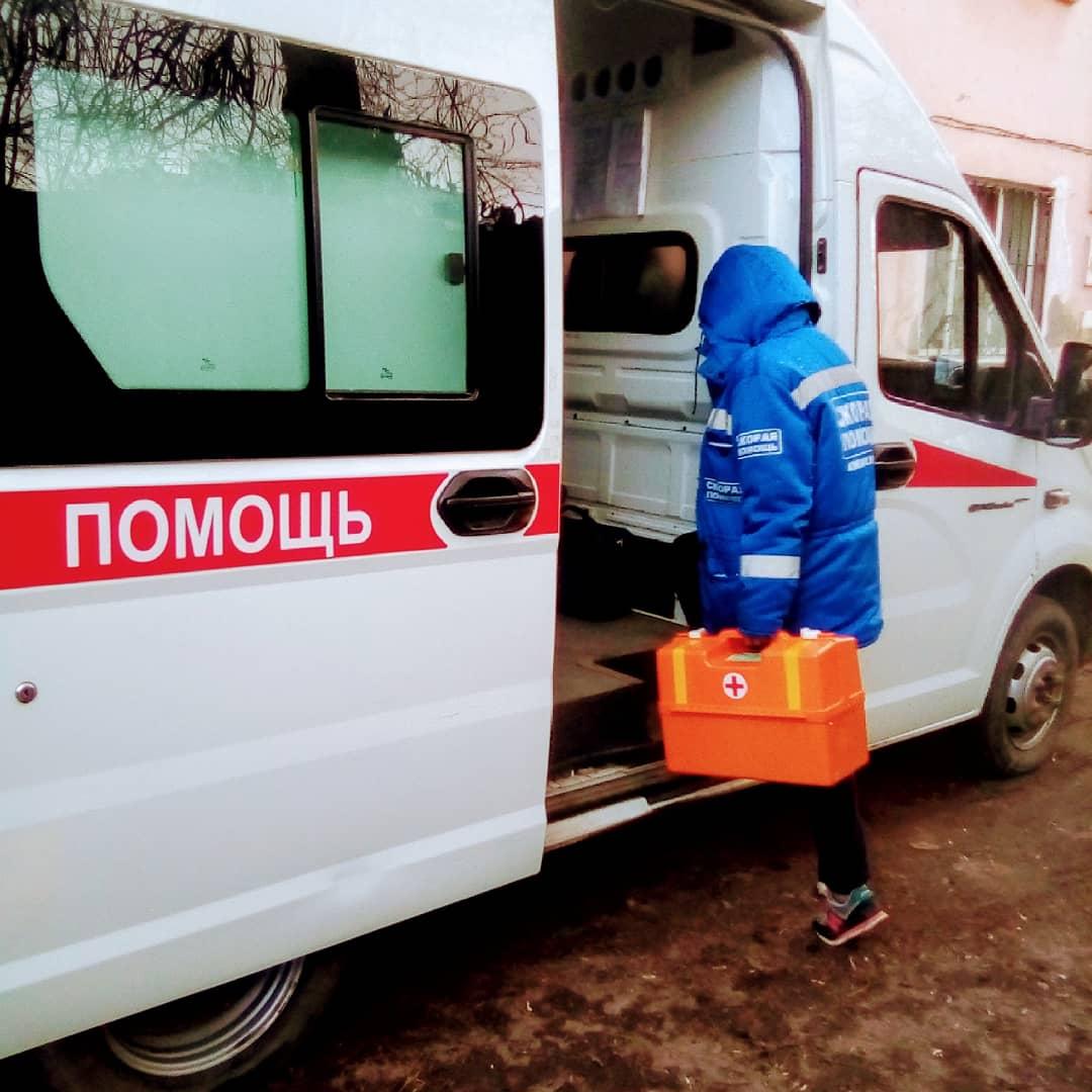 Сотрудники рязанской «скорой» отложили забастовку из-за коронавируса