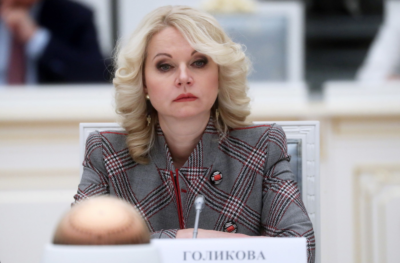 Голикова: В регионы направлены рекомендации о медосмотрах в детсадах