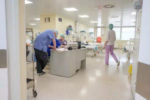 Московский ФОМС выделит до 200 тыс. руб. на каждого больного коронавирусом
