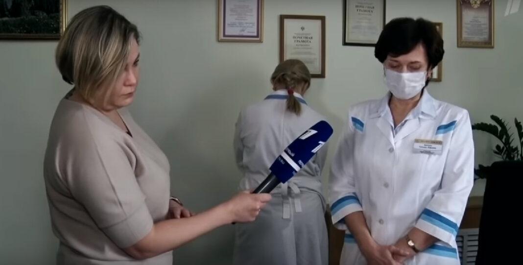 """""""Куда, б…дь, пошла, на место иди!"""" — как на """"Первом канале"""" травили врачей"""