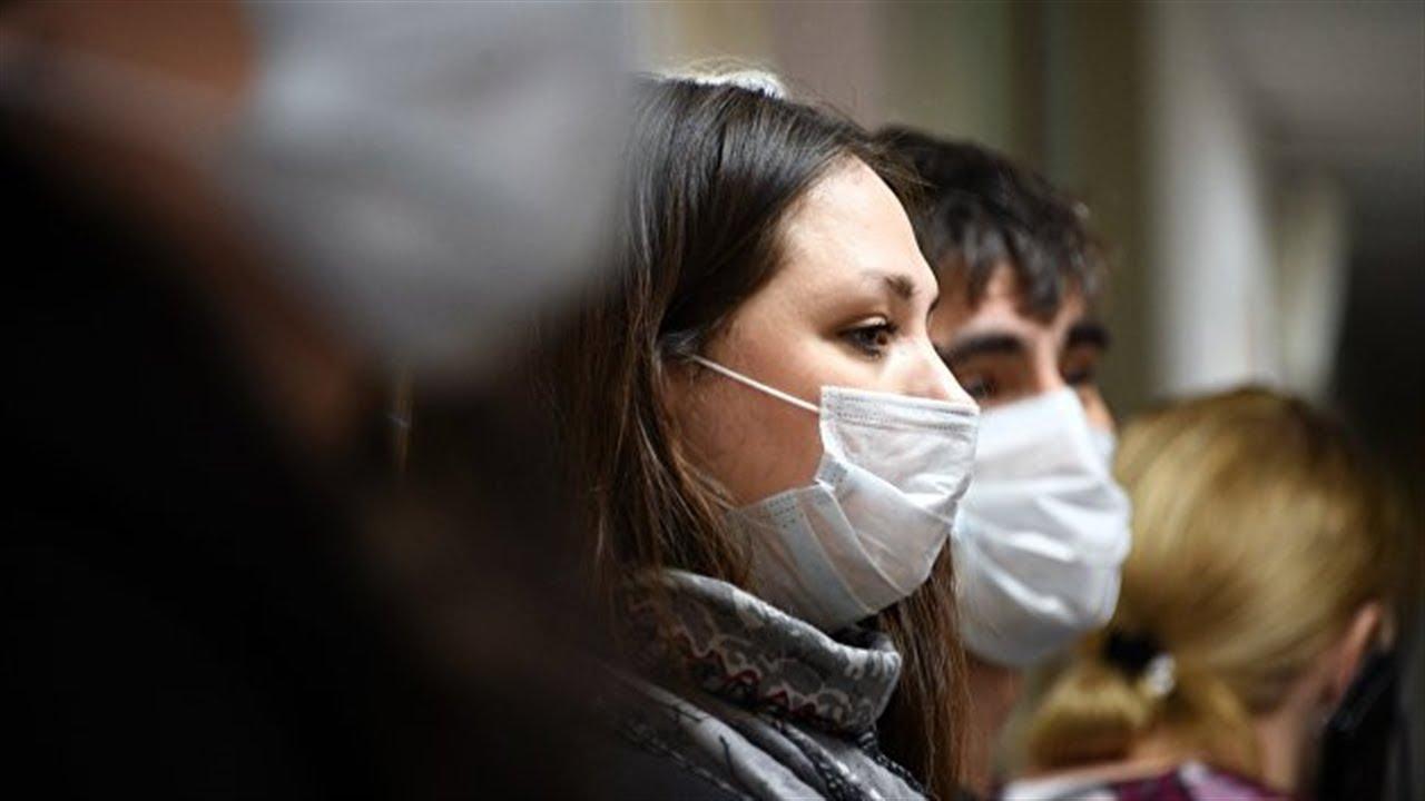 ФАС заподозрила поставщиков масок в сговоре: цены на них завышали на 100-400%