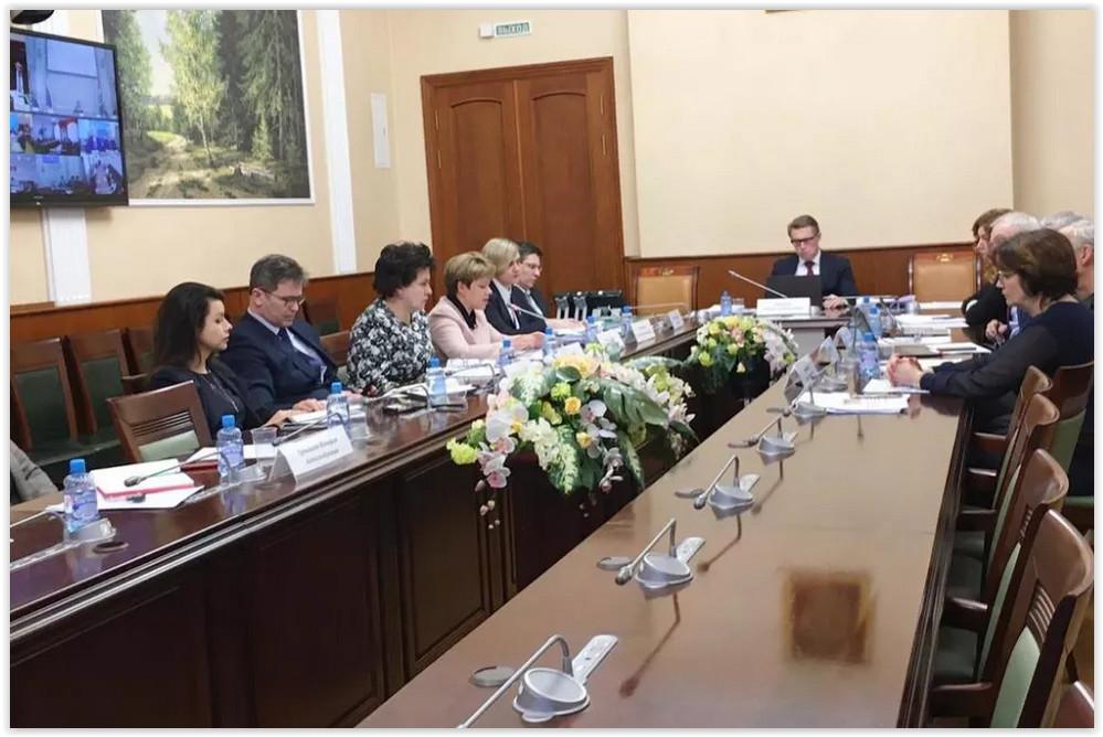 Мурашко отказывается от «показателей по региону» при борьбе с сердечно-сосудистыми заболеваниями