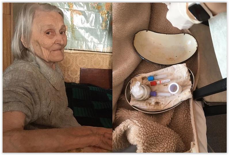 «Одна медсестра на этаж»: Родственники пациентки устроили разборки