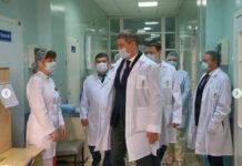 Глава Башкортостана выделил республиканскую доплату врачам за коронавирус