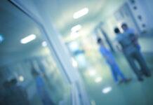 Отделение детской больницы закрыли из-за врача, которая не ушла на карантин
