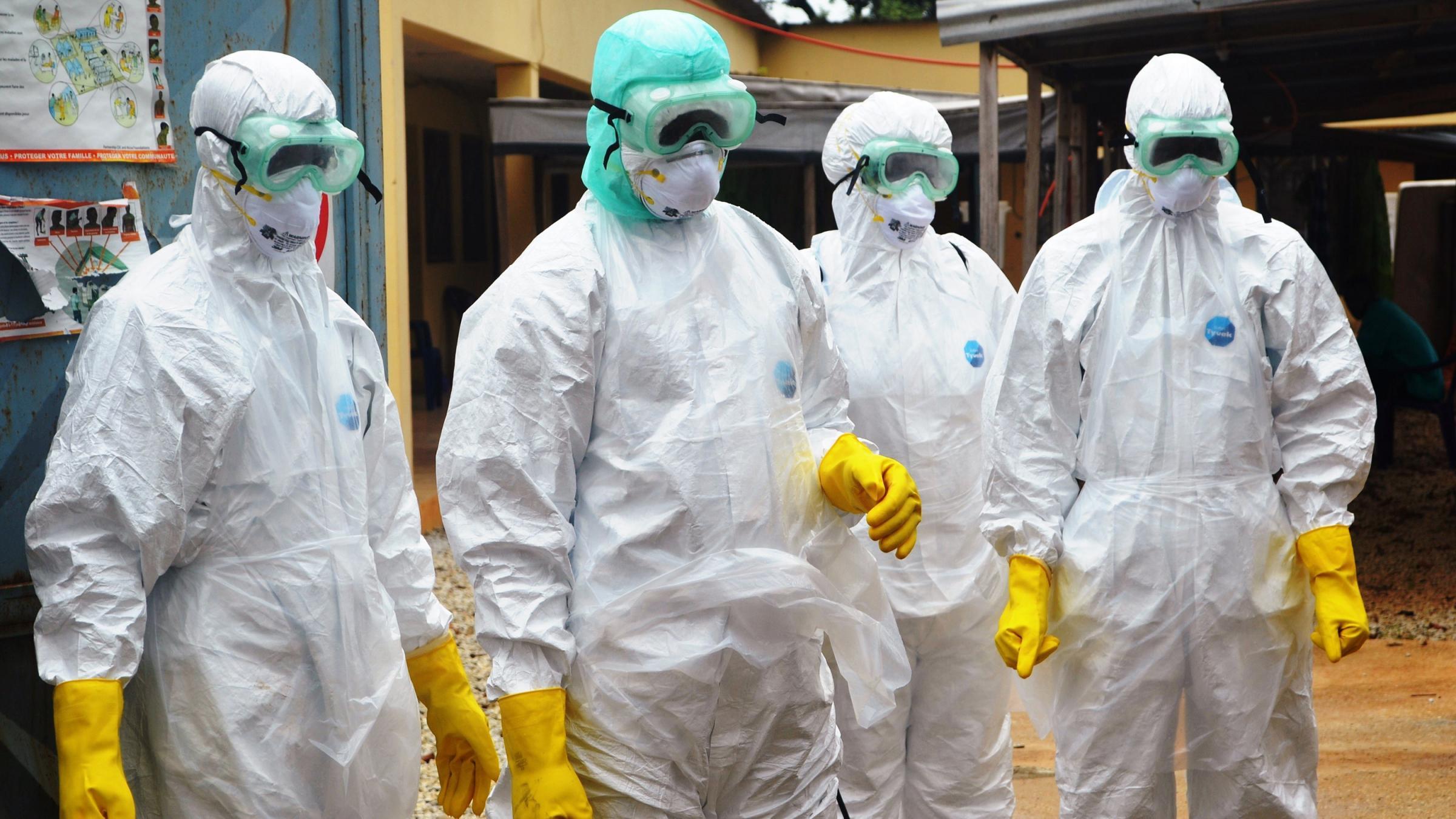 В Эжвинской больнице коронавирусом заболели 50 человек