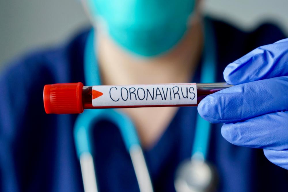 «Большой процент вылеченных от коронавируса вернётся в больницы»