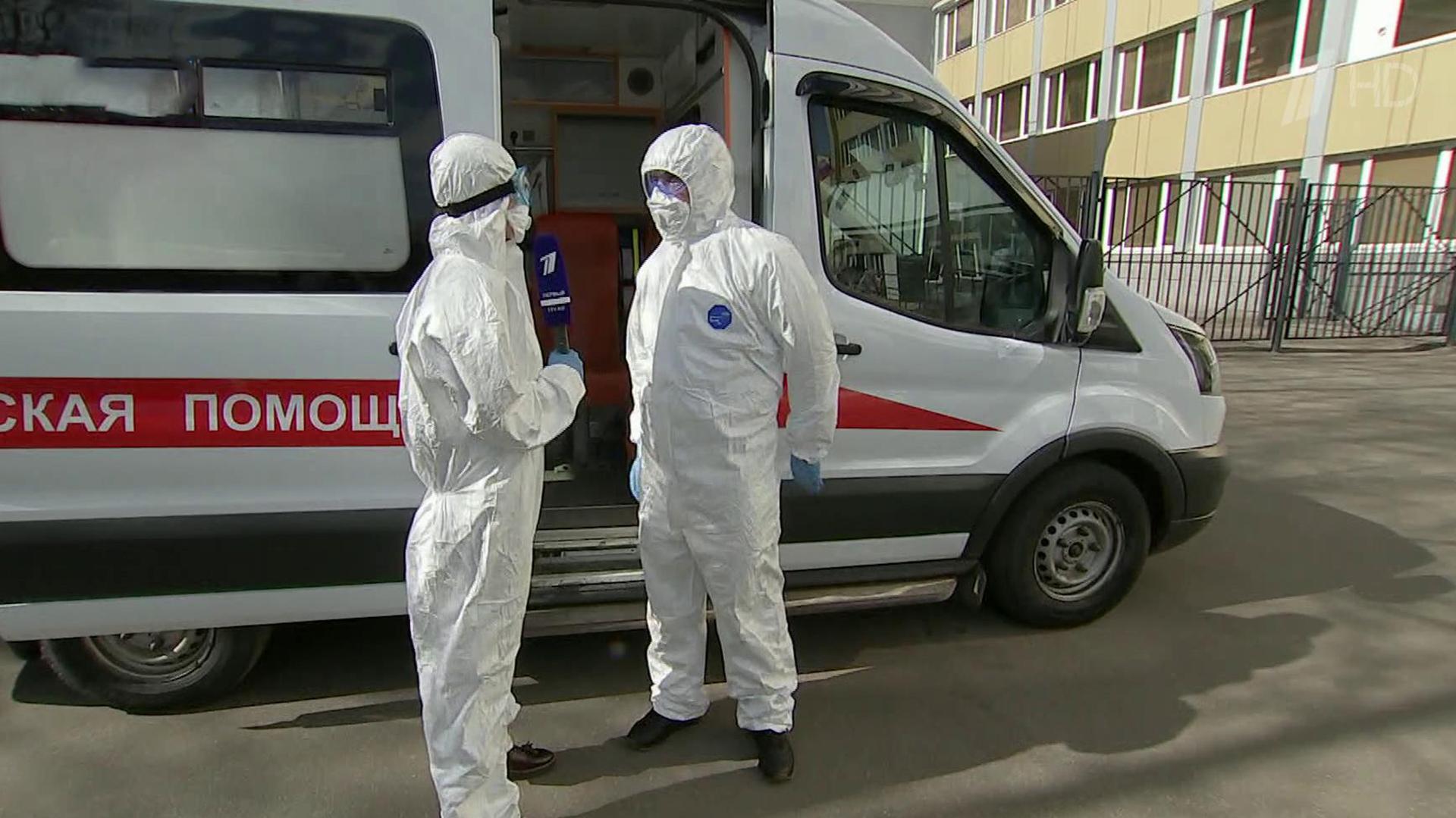 В Севастопольской «скорой» пожаловались на пациентов, которые скрывают информацию о поездках