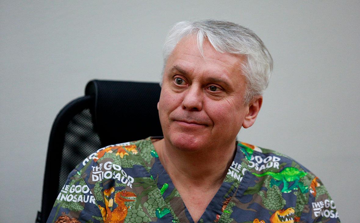 Команду трансплантолога Каабака хотели уволить из-за перепрофилирования НЦЗД для детей с коронавирусом