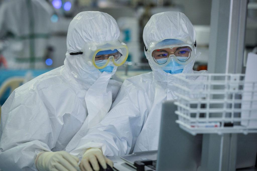 В Москве предложили объединить больницы для лечения пневмонии и коронавируса