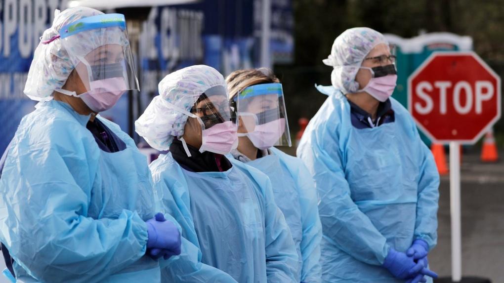 Пермским медикам в случае заражения на работе коронавирусом выплатят 50 окладов