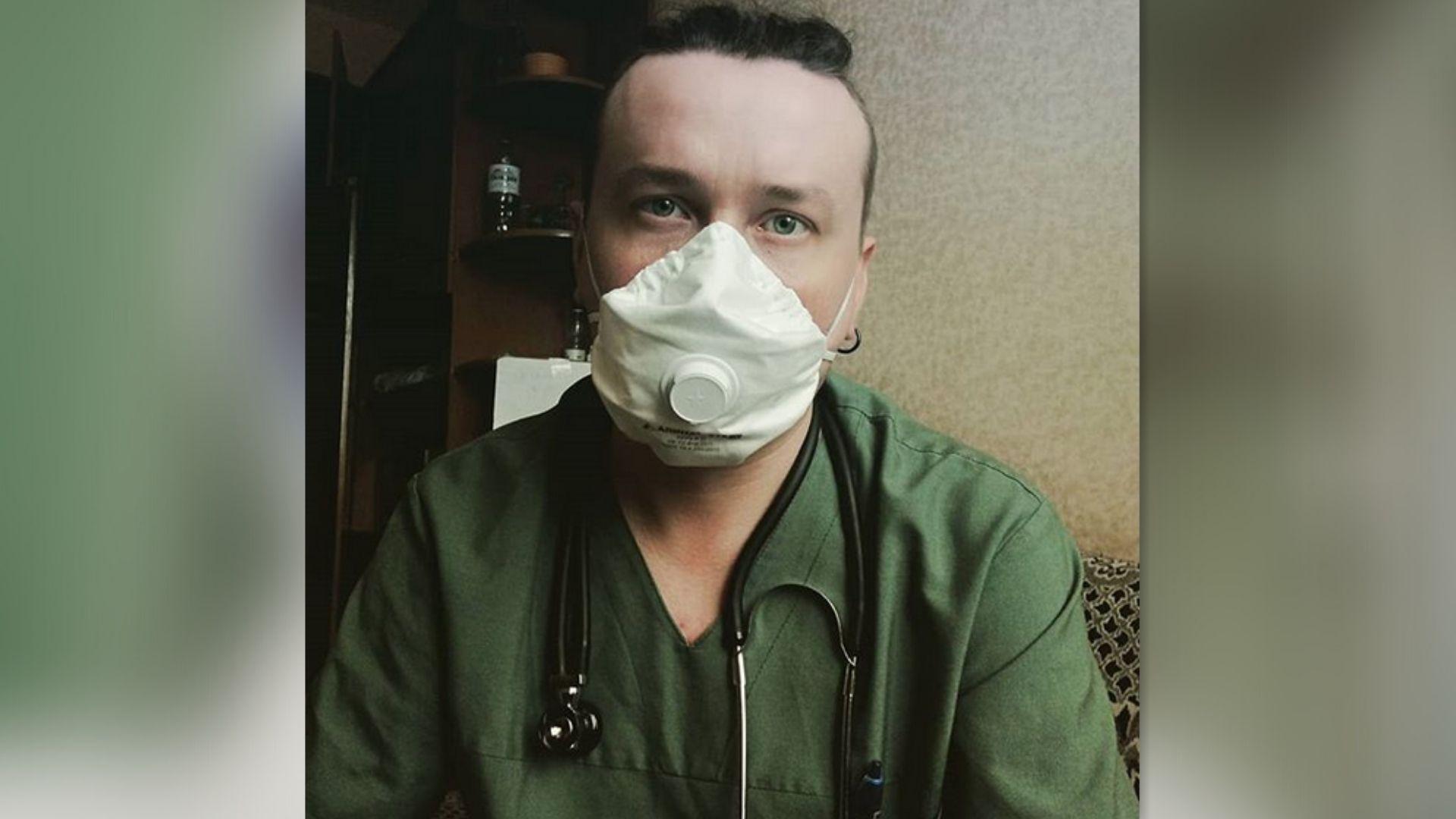 Анестезиолог-реаниматолог ЦРБ добился ремонта аппаратов ИВЛ