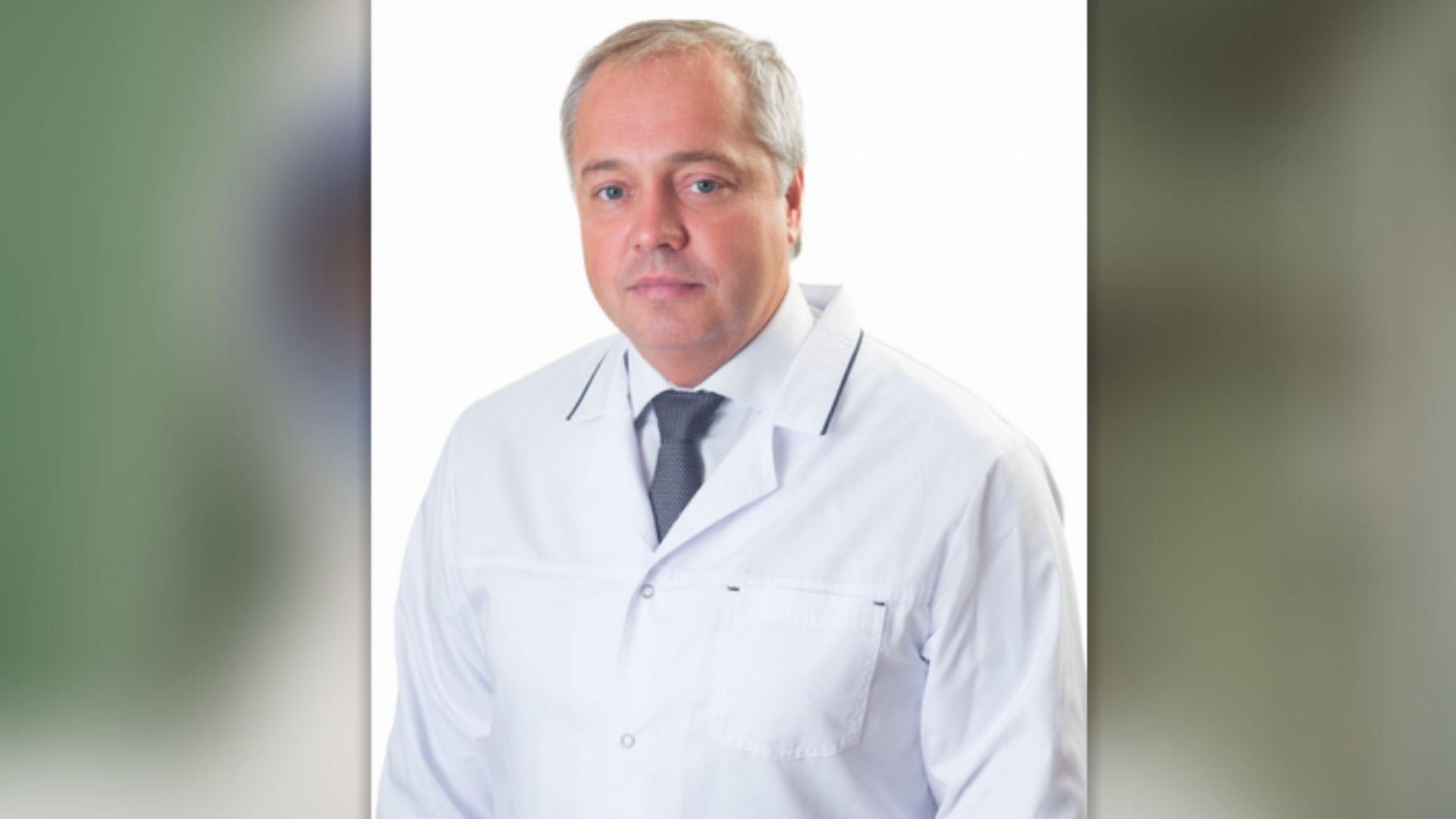 Главврачу онкодиспансера с коронавирусом грозит уголовное дело за нарушение карантина