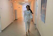 «Пациенты нам сочувствовали, что мы здесь заперты на 14 дней с ними»