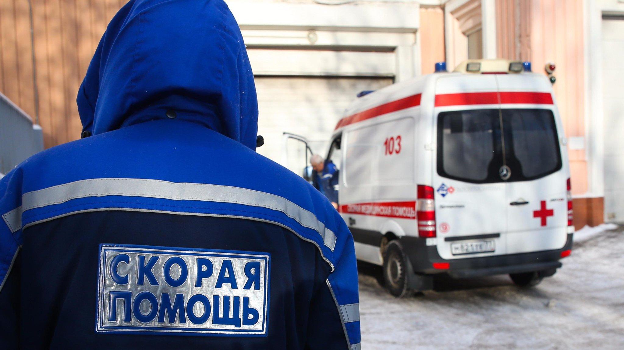 «Мы приезжаем спасать, а не защищаться»: Главврач просит усилить наказание за нападение на медиков