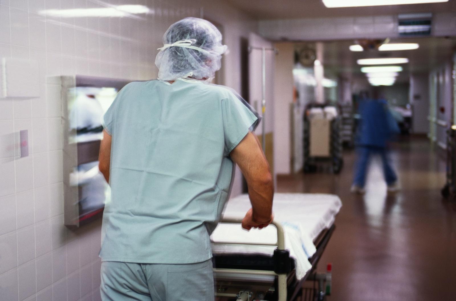 Московский ФОМС прекратил оплату плановой медпомощи пациентам из других регионов