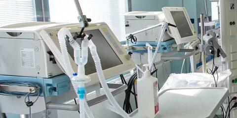 «Лучше использовать старые ИВЛ, чем новые на несколько пациентов»