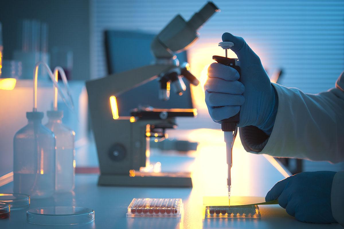 В России начали разработку тестов на антитела в плазме