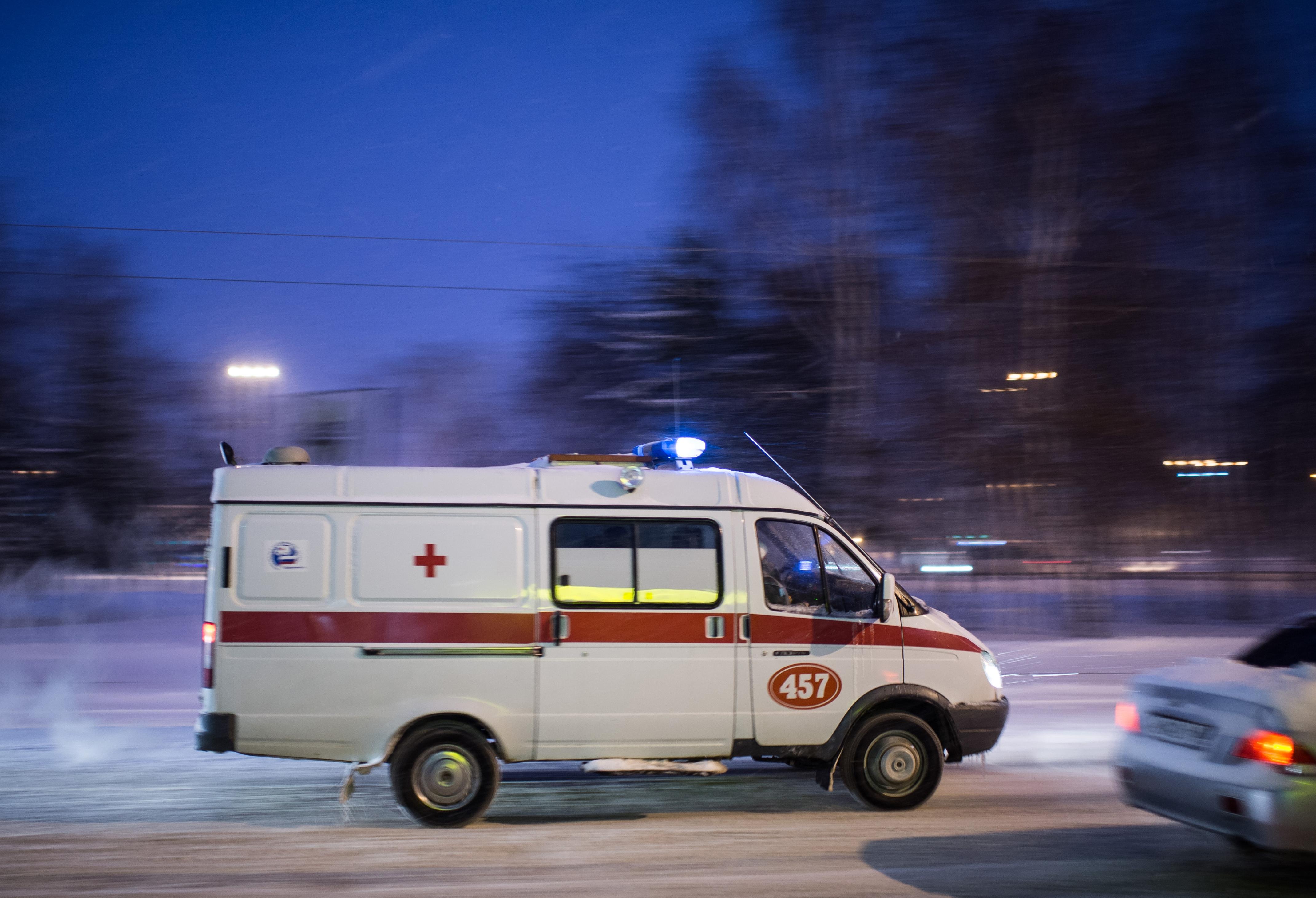 Пьяный пациент с ножом угрожал убийством фельдшеру «скорой»