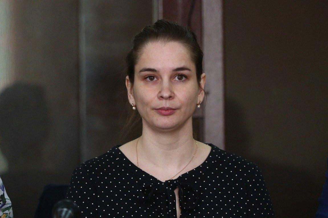 Элина Сушкевич попросила выпустить её из-под домашнего ареста, чтобы бороться с коронавирусом