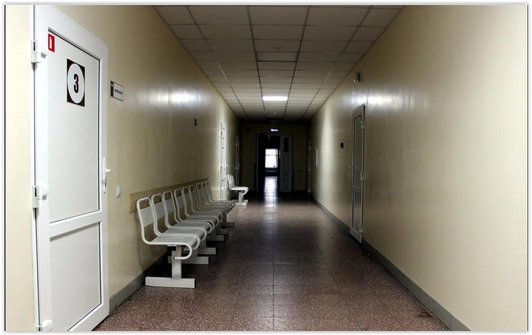 В Прикамье коронавирус подтвердился у 13 медработников