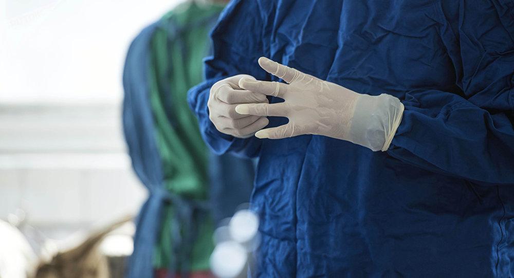 В Калининграде 350 медиков отказались работать в период пандемии
