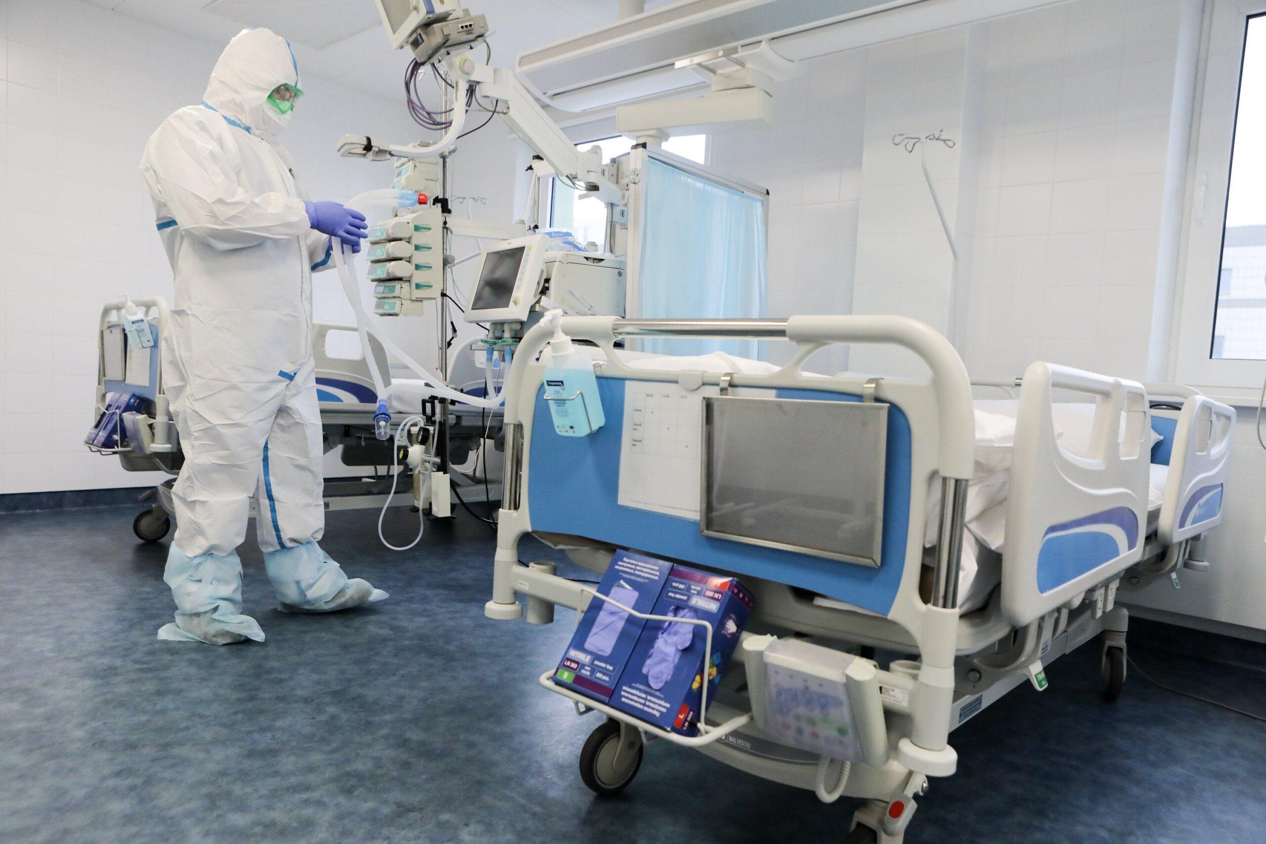 В Якутии руководство больницы затравило врача после обращения к главе республики