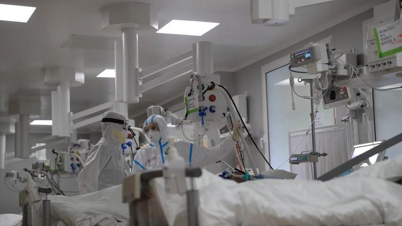 «Коронавирус предсказуем, а пациенты по-разному его переносят из-за индивидуальных проблем со здоровьем»