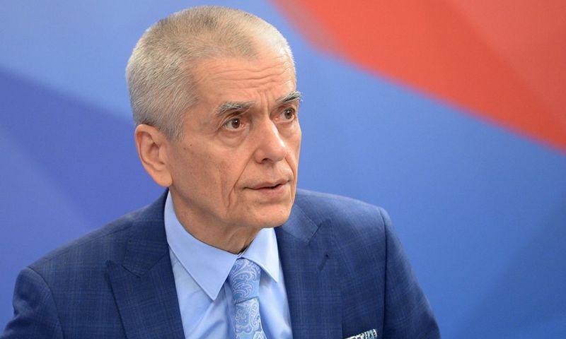 «Вирус уже выдыхается»: Онищенко призвал дать людям работать