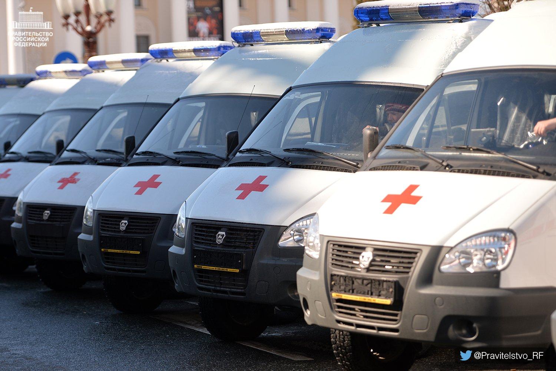 Во Владимире 71 работник больницы скорой помощи заразился коронавирусом
